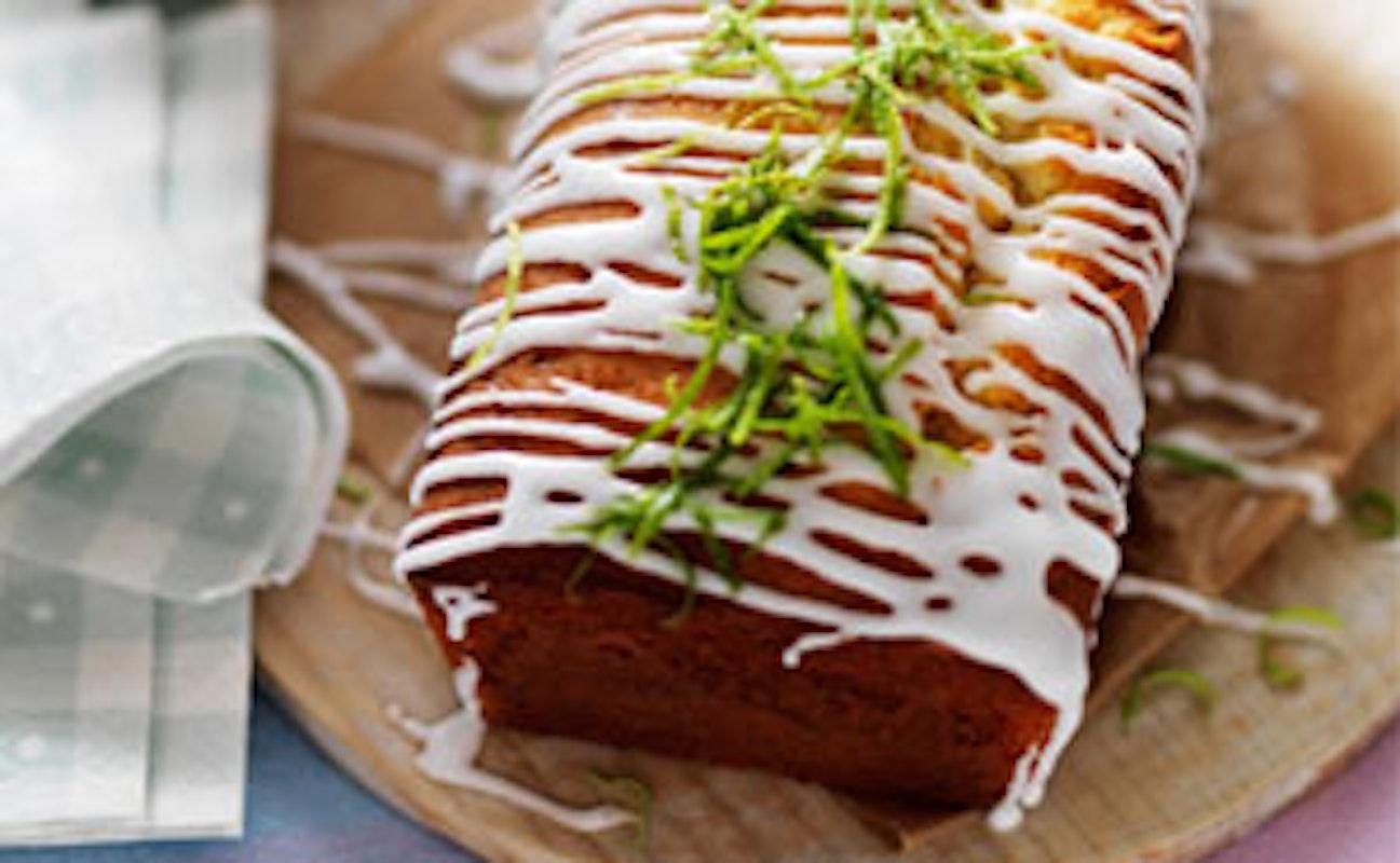 What Is Kirstie Allsopp S Favourite Cake