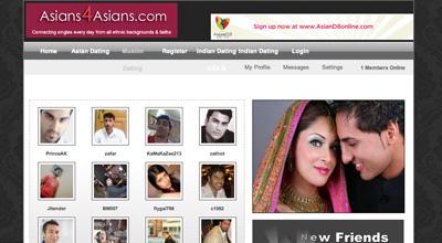 Hindu online dating UK