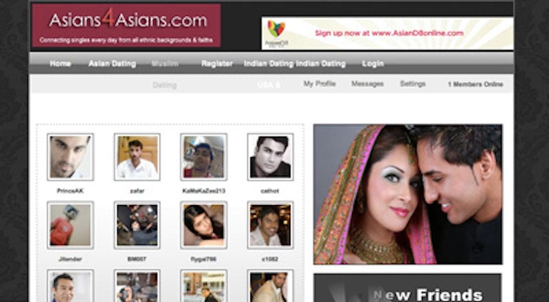 asian dating service website