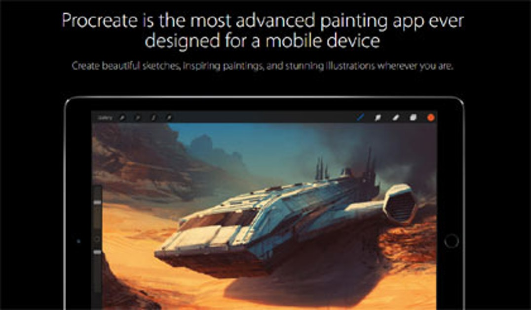 Best Apps For Digital Drawing The Good Web Guide