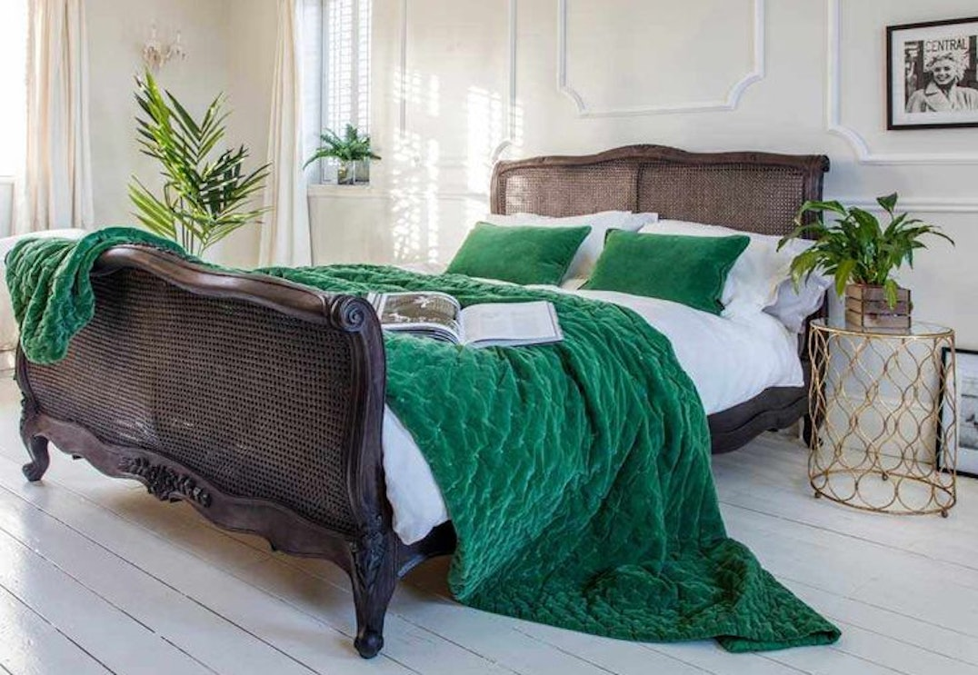 The French Bedroom Company | French Glamour and Romance to your ...