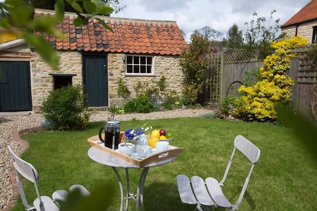 Gorgeous Cottages | Luxury Holiday Cottages in Yorkshire | The Good ...