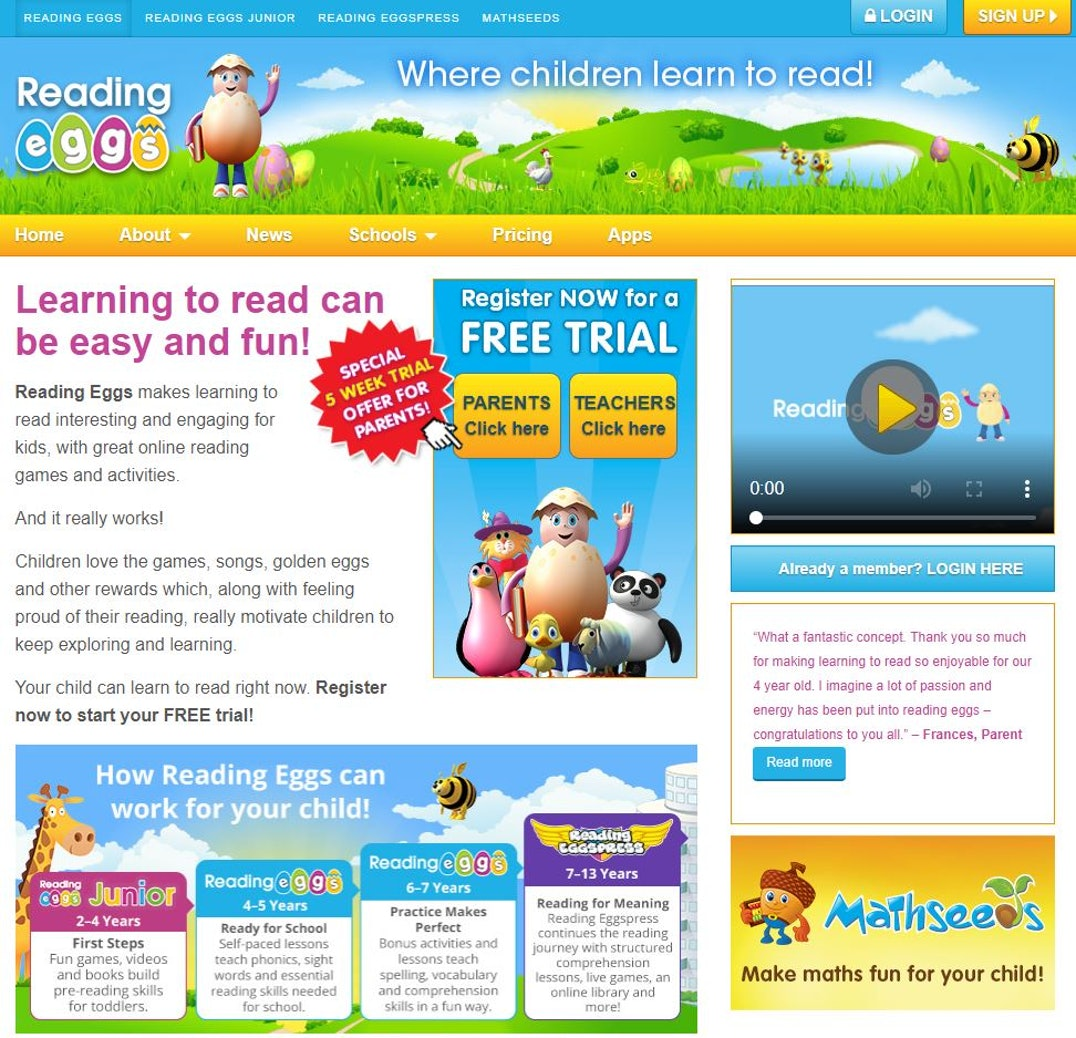 Best Online Learning for Kids | Best Sites Roundup | The