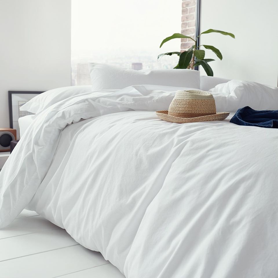 10 Best Sites For Bed Linen The Good Web Guide